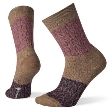 Smartwool®  Colorblock Crew Socks -  image number 0