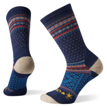 Smartwool®  CHUP Snowflake Volt Crew Socks -
