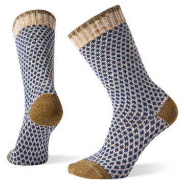Smartwool®  Popcorn Polka Dot Crew Socks -  image number 0