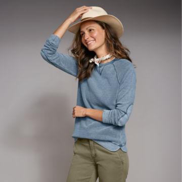 Sandestin Panama Straw Hat -  image number 1