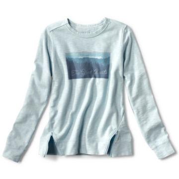 Sunwashed Great Awaits Sweatshirt -  image number 5