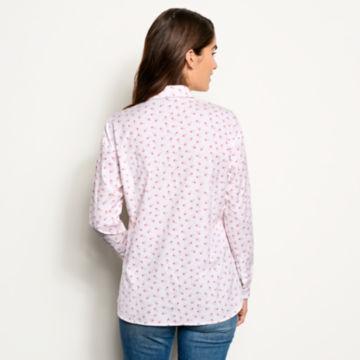 Stretch Heritage Poplin Shirt -  image number 2