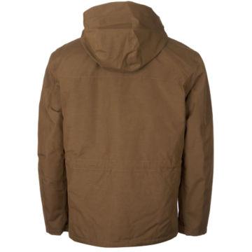 Barbour®  Brockstone Jacket - DARK SAND image number 1