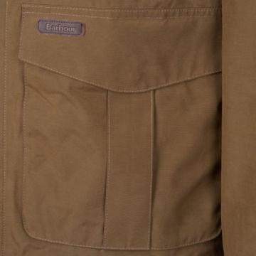 Barbour®  Brockstone Jacket - DARK SAND image number 4