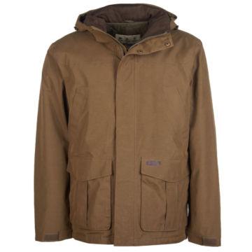 Barbour®  Brockstone Jacket - DARK SAND image number 0