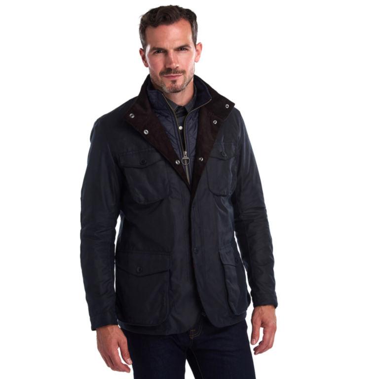 Barbour® Ogston Wax Jacket -  image number 1