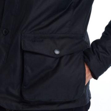 Barbour® Ogston Wax Jacket -  image number 4