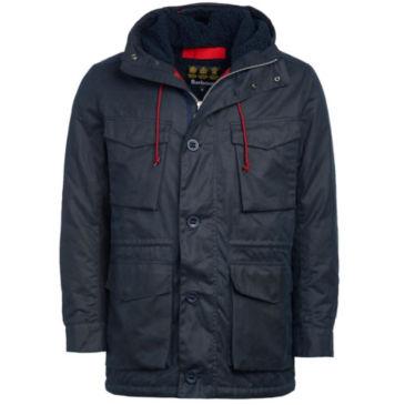 Barbour®  Ordel Wax Jacket -