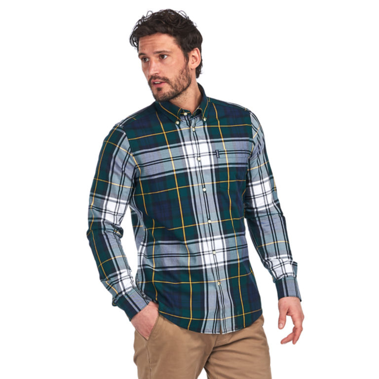 Barbour®  Highland Check 33 Shirt -  image number 1