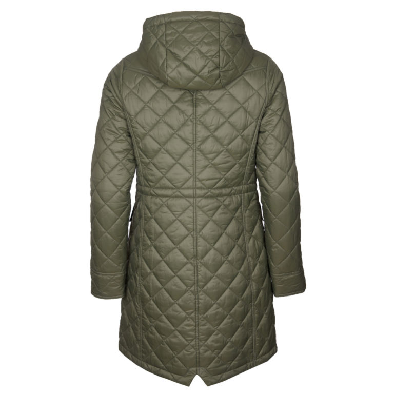 Barbour® Jenkins Quilted Jacket -  image number 1
