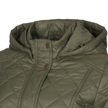 Barbour® Jenkins Quilted Jacket -  image number 2