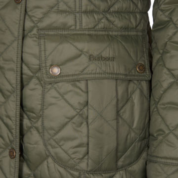 Barbour® Jenkins Quilted Jacket -  image number 3