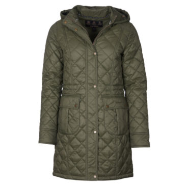 Barbour® Jenkins Quilted Jacket -
