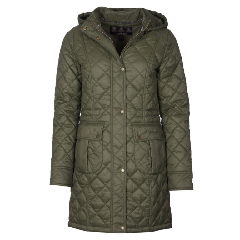 Barbour® Jenkins Quilted Jacket -  image number 0