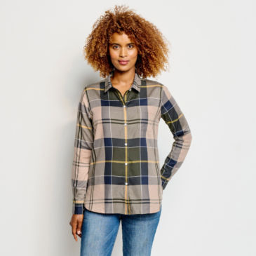 Orvis-Exclusive Barbour® Homeswood Shirt -