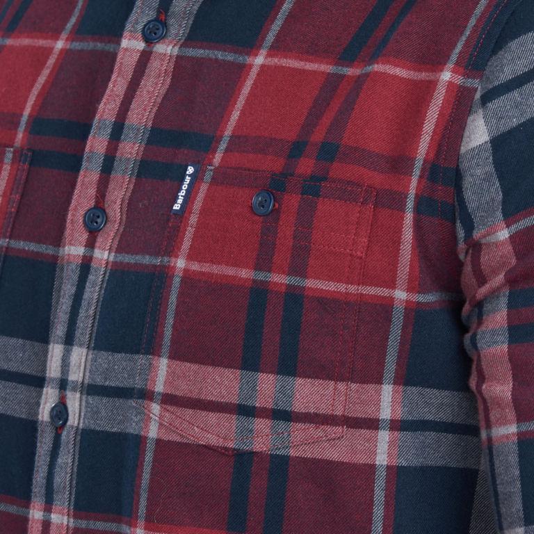 Barbour® Bidston Shirt -  image number 4