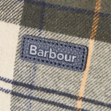 Barbour® Tain Tartan Shopper -  image number 1