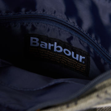 Barbour® Tain Tartan Shopper -  image number 3