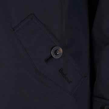 Barbour®  Braan Jacket - BLACK image number 3