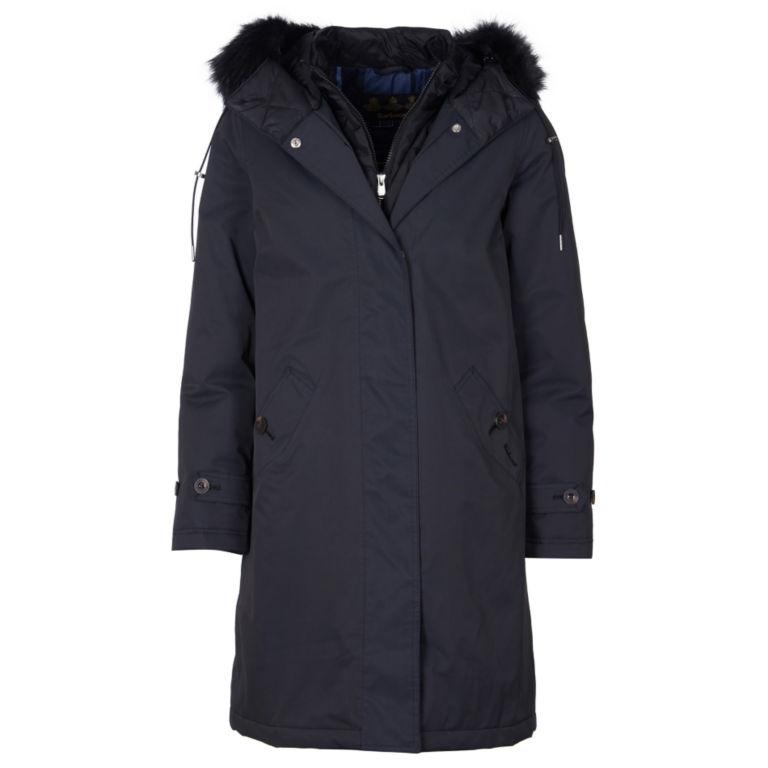 Barbour®  Braan Jacket - BLACK image number 0