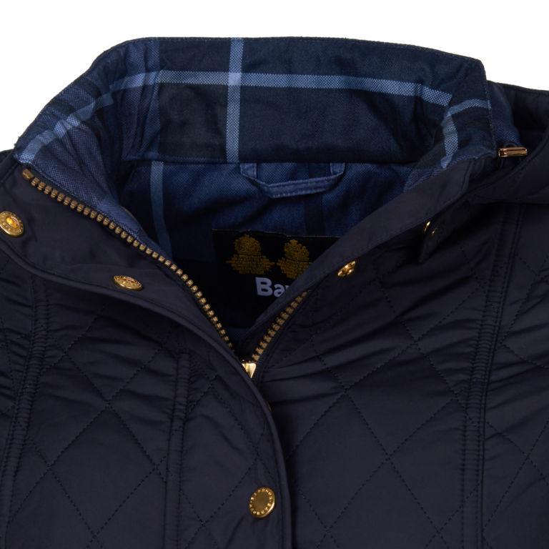 Barbour® Millfire Quilted Jacket -  image number 2