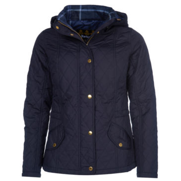 Barbour® Millfire Quilted Jacket -