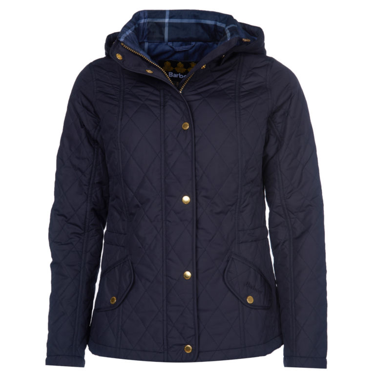 Barbour® Millfire Quilted Jacket -  image number 0