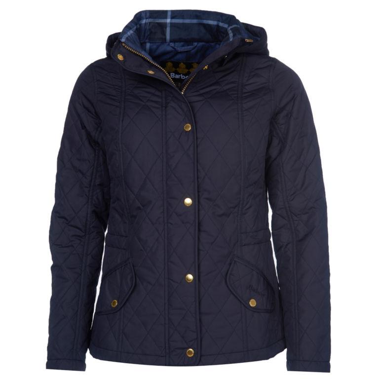 Barbour® Millfire Quilted Jacket -  image number 0
