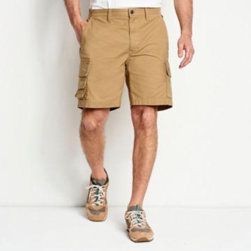 14-Pocket Cargo Shorts -  image number 3