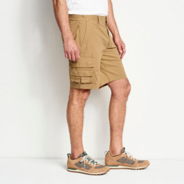 14-Pocket Cargo Shorts -  image number 4
