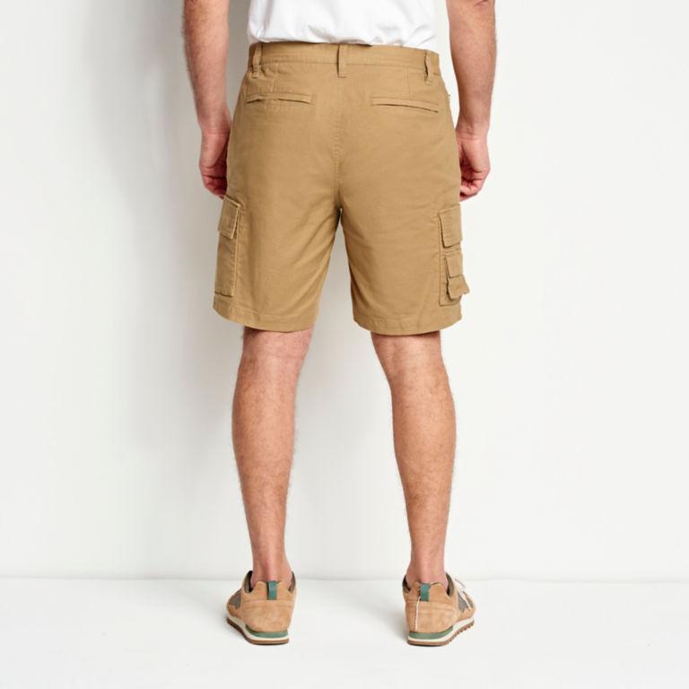 14-Pocket Cargo Shorts -  image number 5