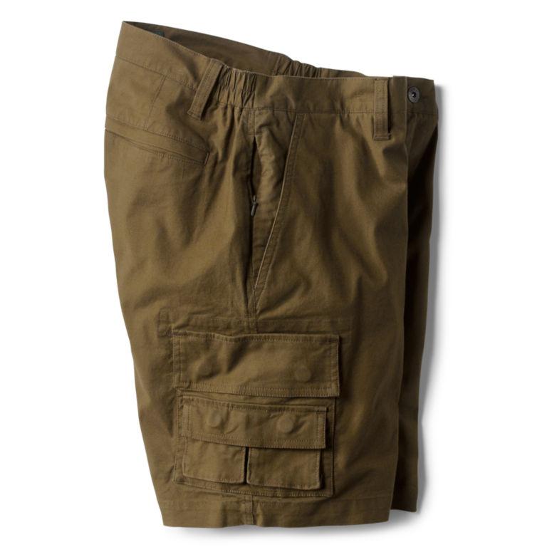 14-Pocket Cargo Shorts -  image number 1