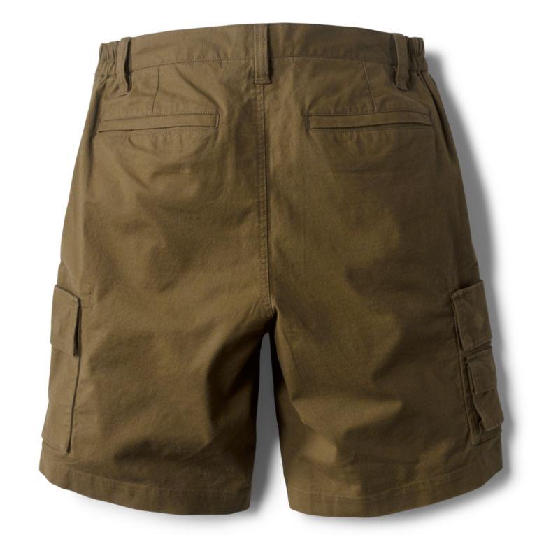 14-Pocket Cargo Shorts -  image number 2