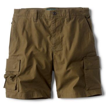 14-Pocket Cargo Shorts -