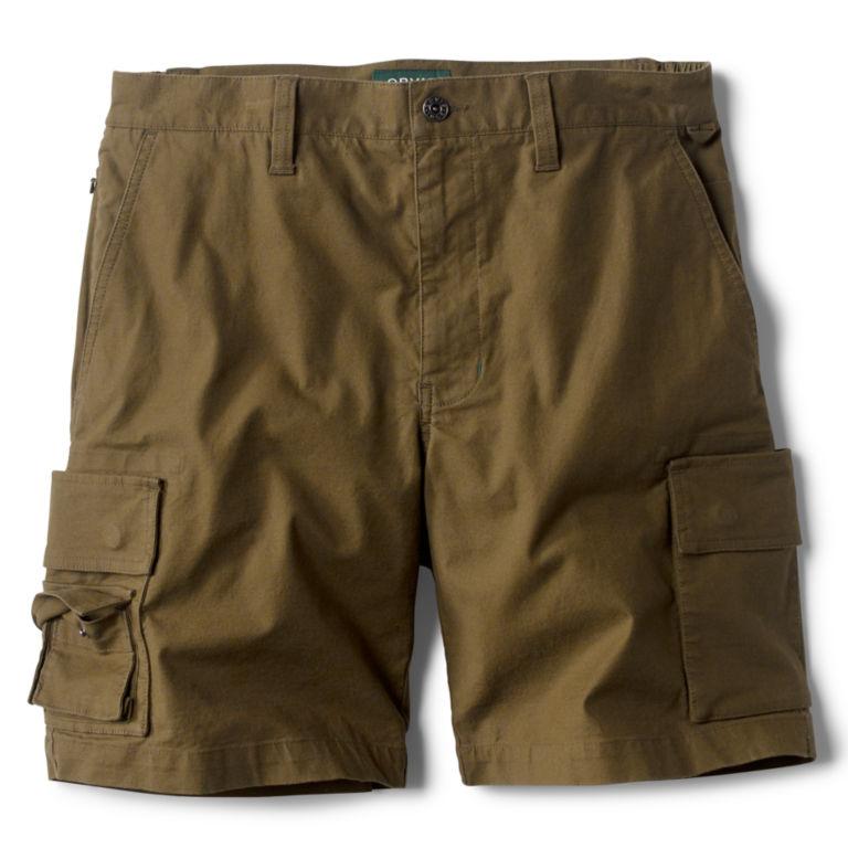 14-Pocket Cargo Shorts -  image number 0