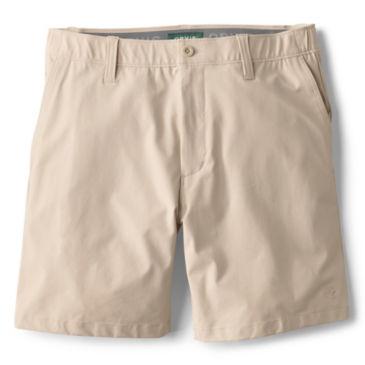 Voyager Chino Shorts -