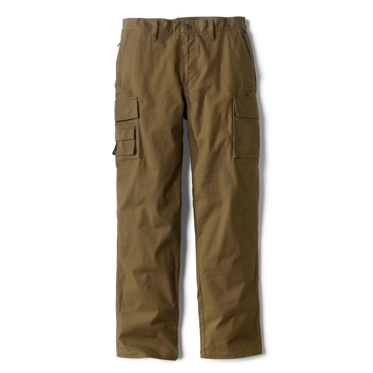 14-Pocket Cargo Pants - image number 0
