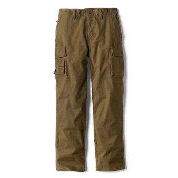 14-Pocket Cargo Pants -