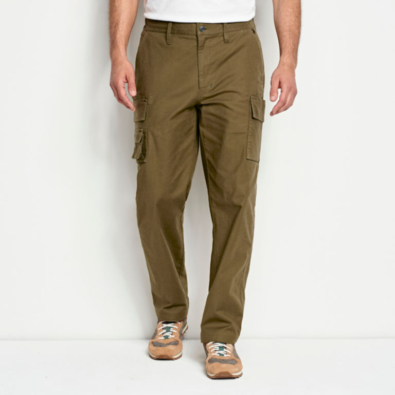 14-Pocket Cargo Pants -  image number 3