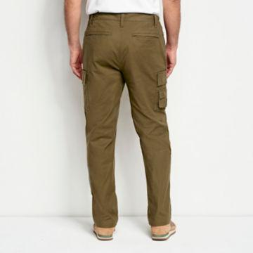 14-Pocket Cargo Pants -  image number 5