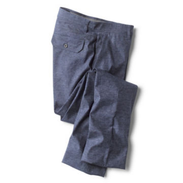 Hemp Camp Pants -  image number 1