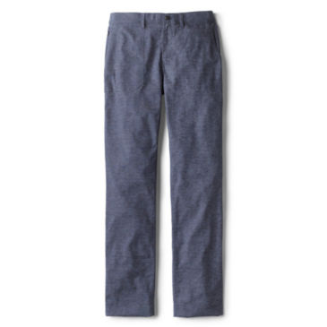 Hemp Camp Pants -