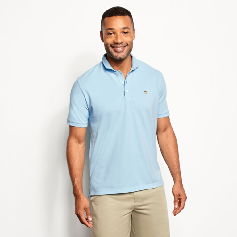 On the Fly Polo -  image number 1