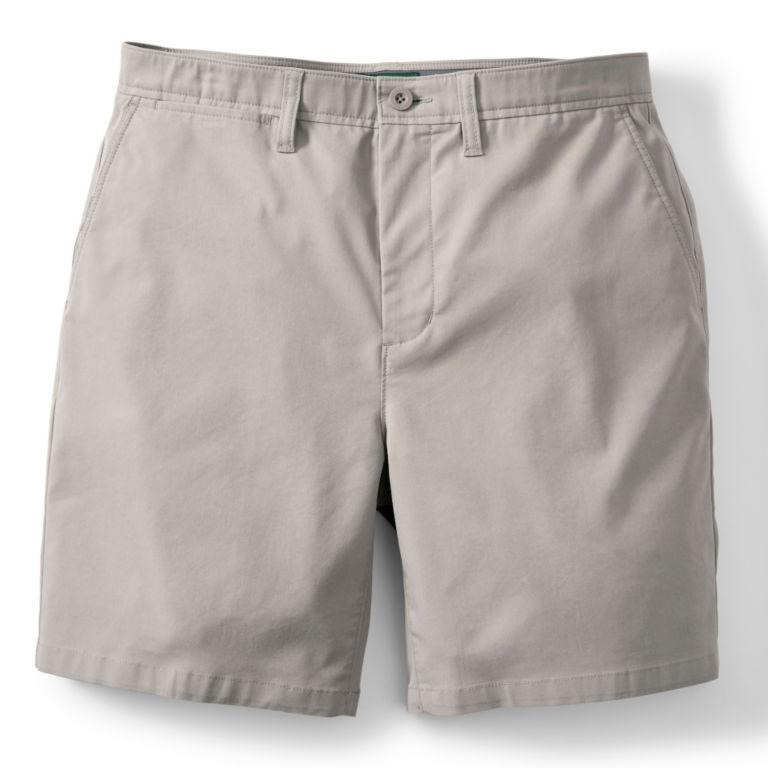 Heritage Chino Shorts - LIMESTONE image number 0