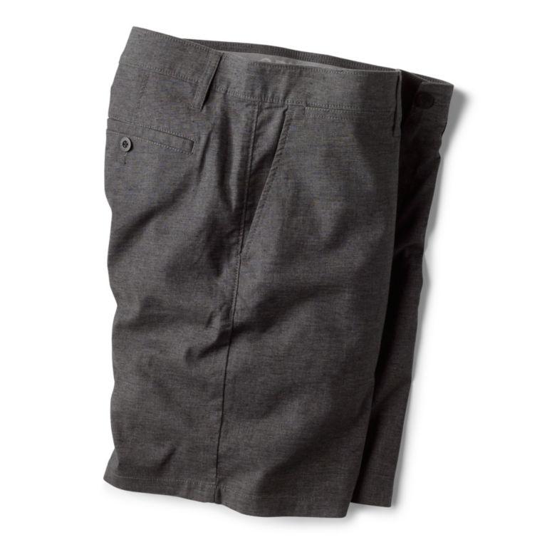 Heritage Chino Hemp Shorts -  image number 1
