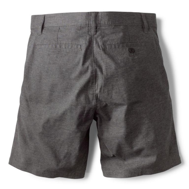 Heritage Chino Hemp Shorts -  image number 2