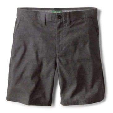 Heritage Chino Hemp Shorts -