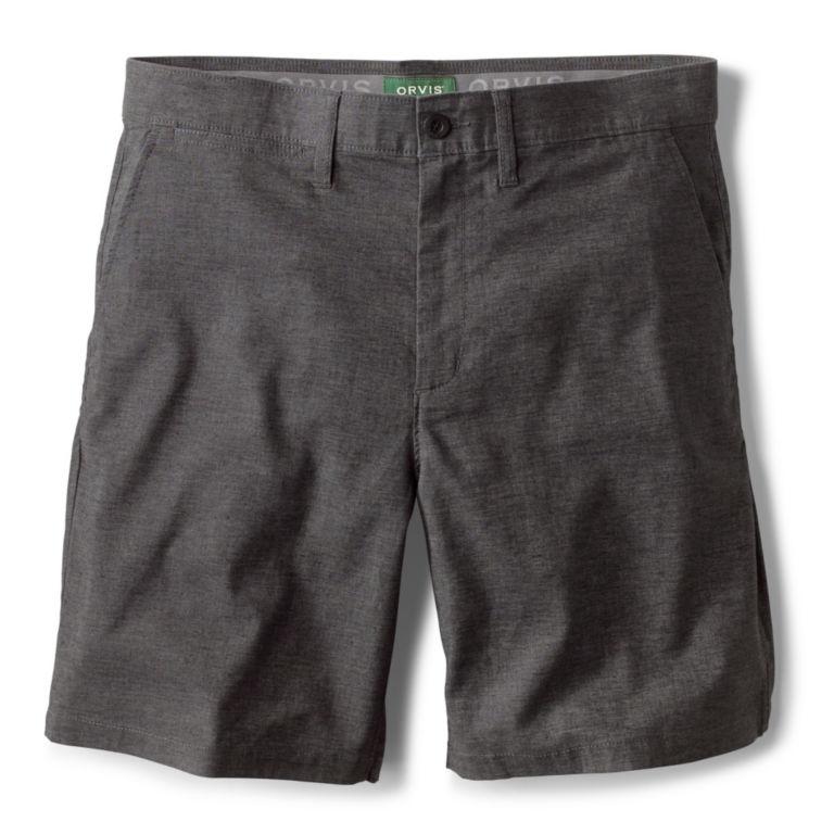 Heritage Chino Hemp Shorts -  image number 0