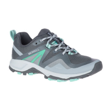 Merrell® MQM Flex 2 Shoes - ROCK/WAVE image number 0