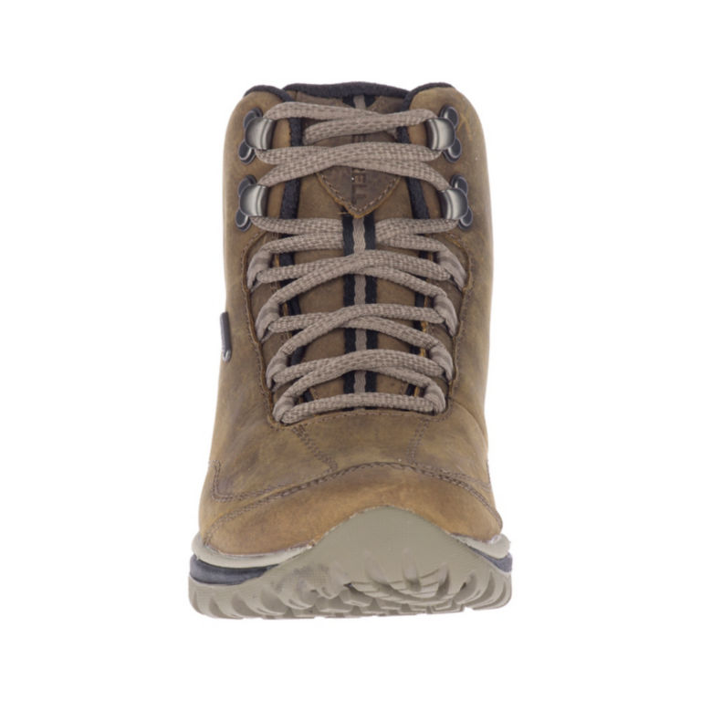 Merrell® Siren Traveler 3 Mid Waterproof Hiking Boots -  image number 1